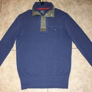 Men's Polo Ralph Lauren Thick Pullover Sweatshirt